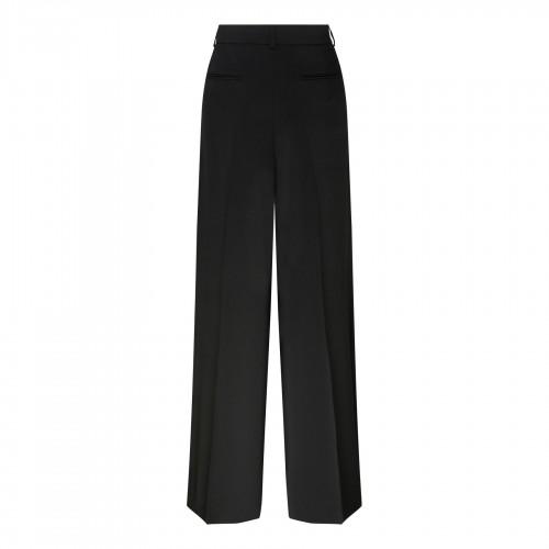 Charlie 55 black sandals