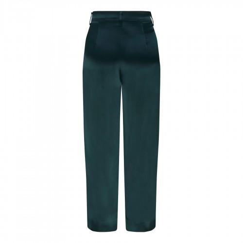 Venus neon green pumps