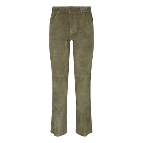 Pink cat-eye GG mask sunglasses