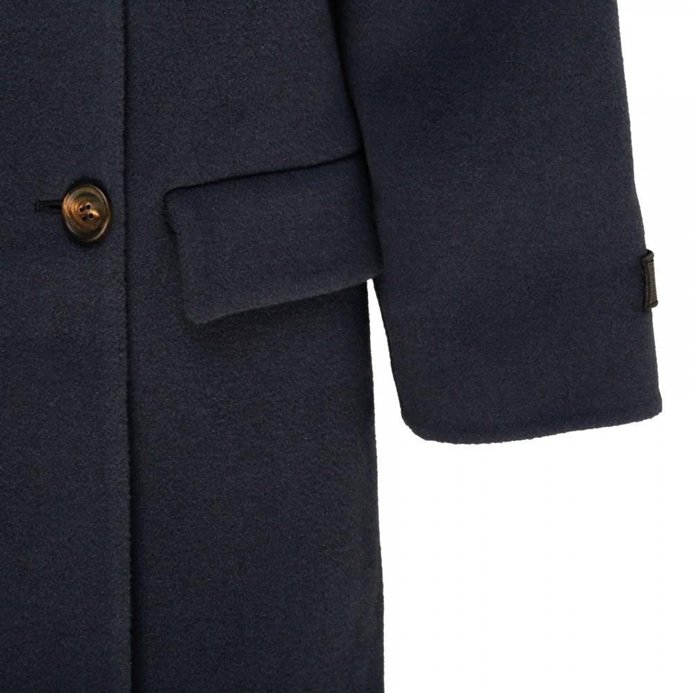 Loulou Beige Matelass 233 Medium Bag Size Un