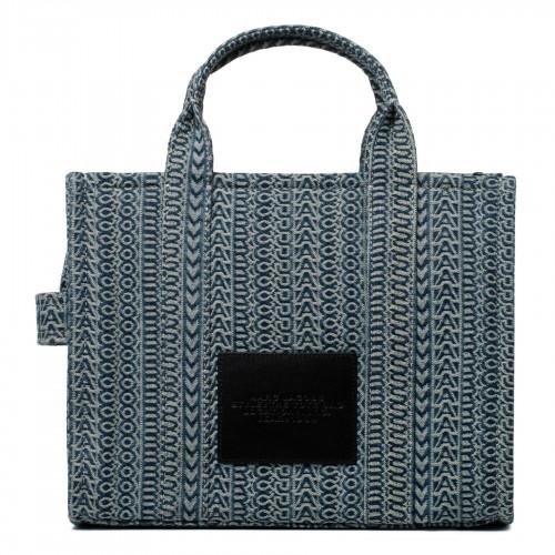 Rockstud white mini pouch