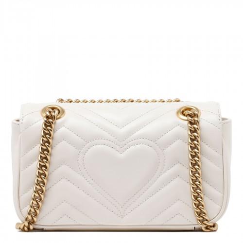 High-waist blue boyshorts