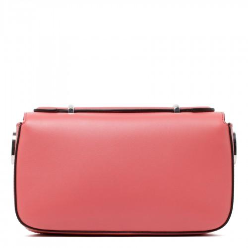 Supervee black small bag