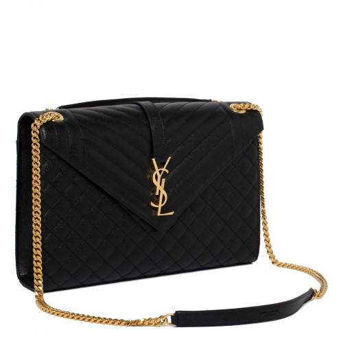Zebra-print lamé silk jacquard scarf