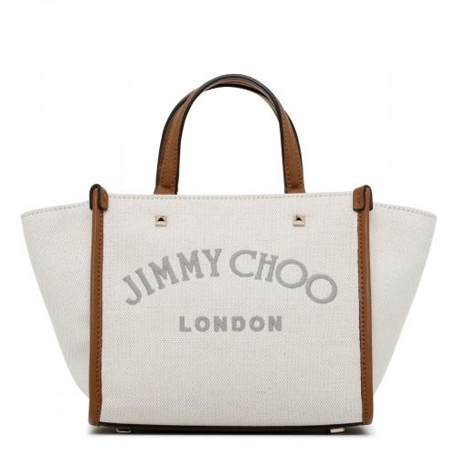 Ferone floral print skirt