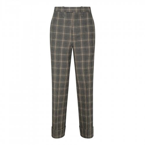 Sweater with golden Balmain' buttons