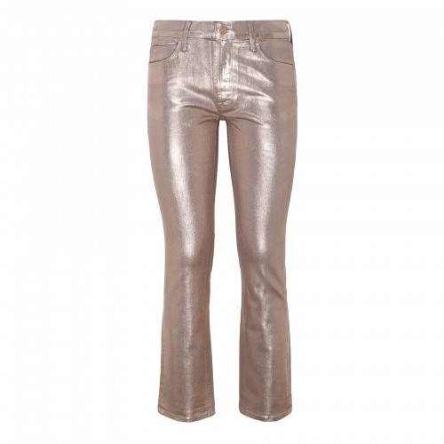 The Dazzler mid-rise jeans
