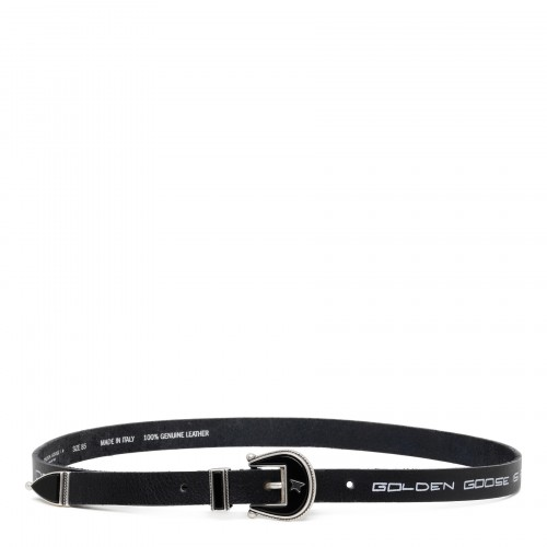 Rodeo logo black belt