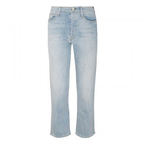 The Tomcat ankle length jeans