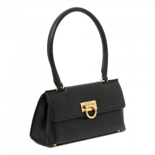 Long plissé skirt