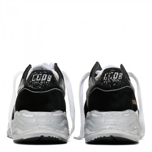 Burberry foulard logo print shirt