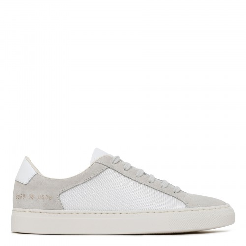 Retro Low summer edition sneakers