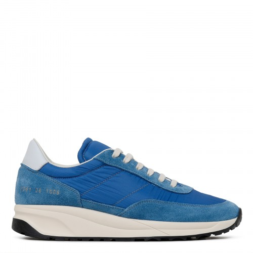 Track Classic blue sneakers