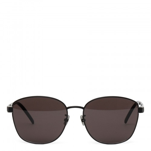 Monaco black sunglasses