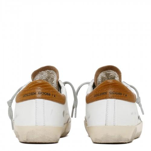 Pajama shirt with natural motif print