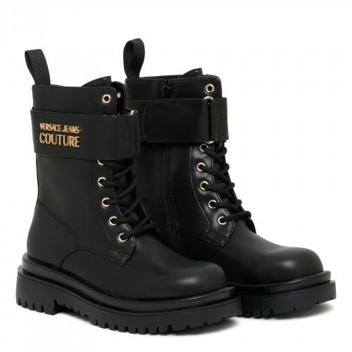 cropped sleeve mini dress