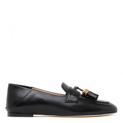 Wylie signature tassel loafers
