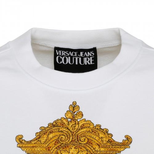 Graphic shade dress