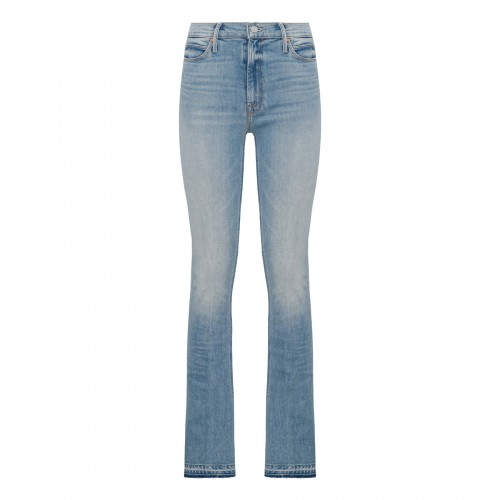 The High Waisted Runaway jeans