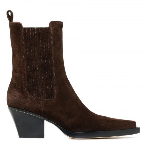 Dallas 60 ankle boots