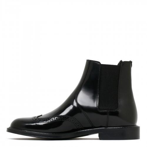 Boudoir Chain belt wallet