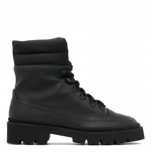 Terra Puffy top hiking boots