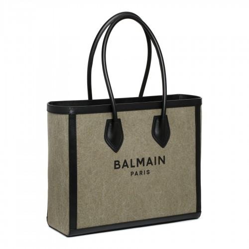 Sleeveless shirt with Korean neck
