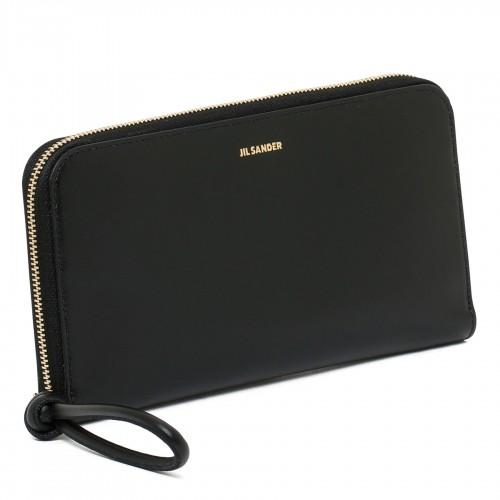 Superstar sneakers.