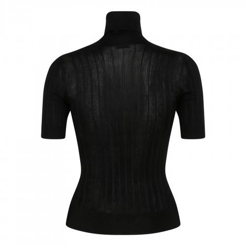 Lavallièr blouse