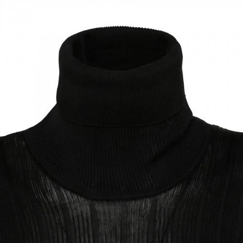 Silk shirt printed