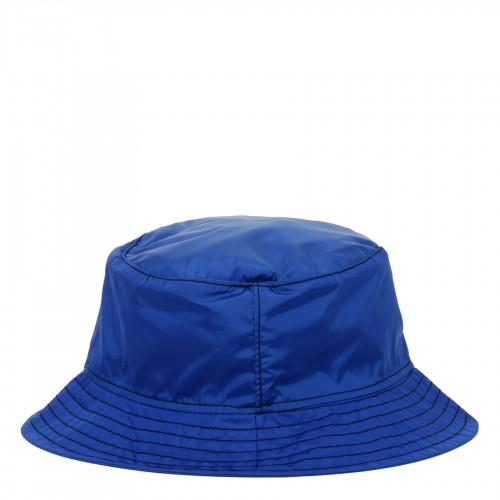 V logo blouse