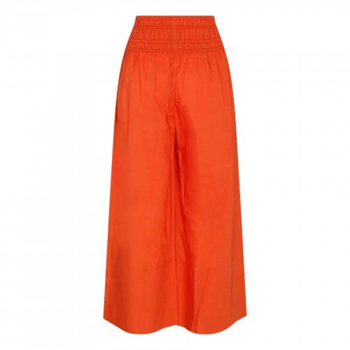 Logo grid sweater