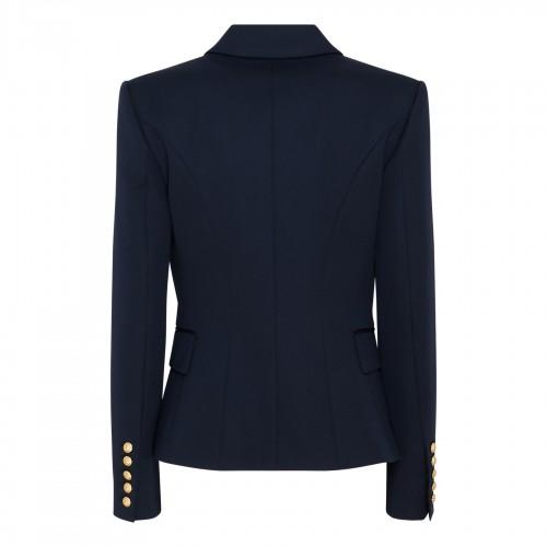 Plissé and lace long skirt