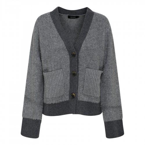 Short leopard print dress