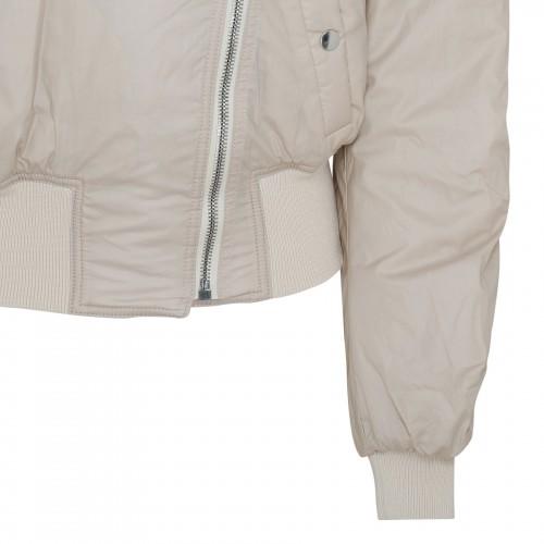 Metallic small shoulder bag