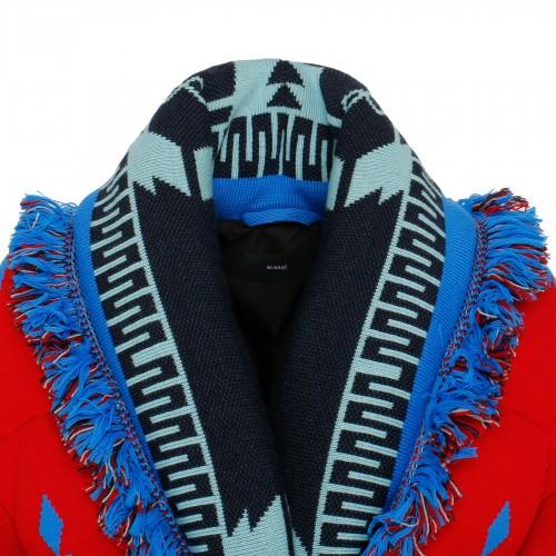Medium Gucci print tote