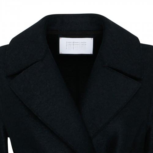 Mini blazer dress