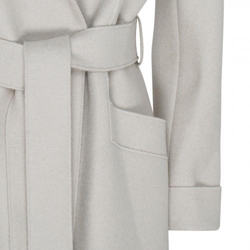 Metallic flared mini dress