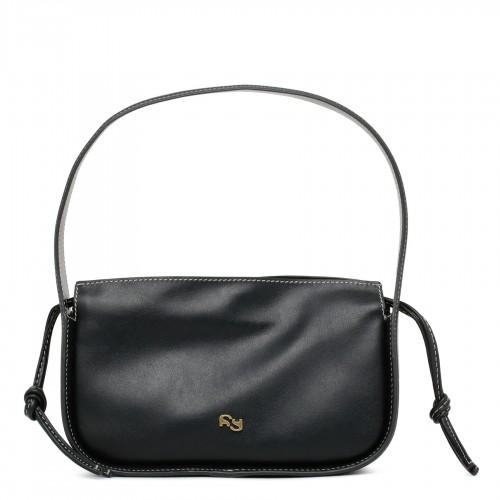 Long corsage dress