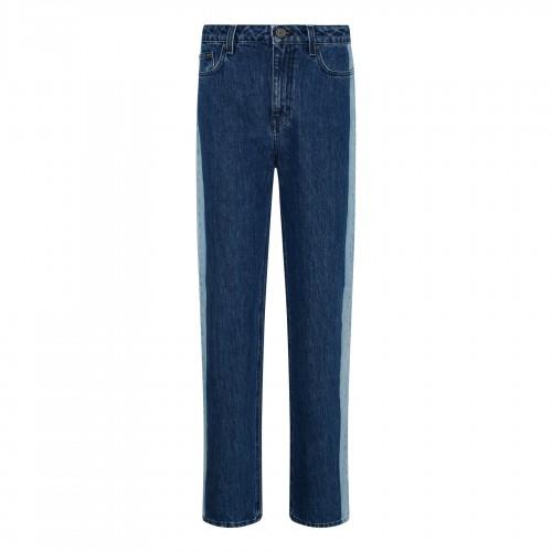 Cats print skirt