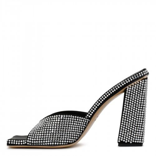 Rockstud mini wallet