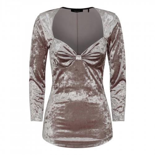 Mini ballon skirt