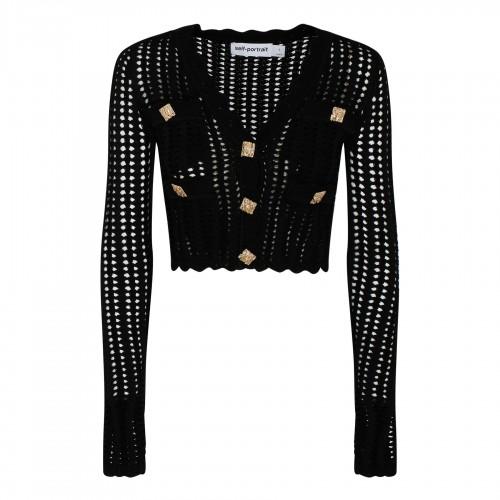 Long sleeves sweater