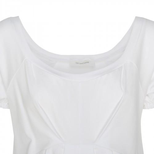 floral banded fedora