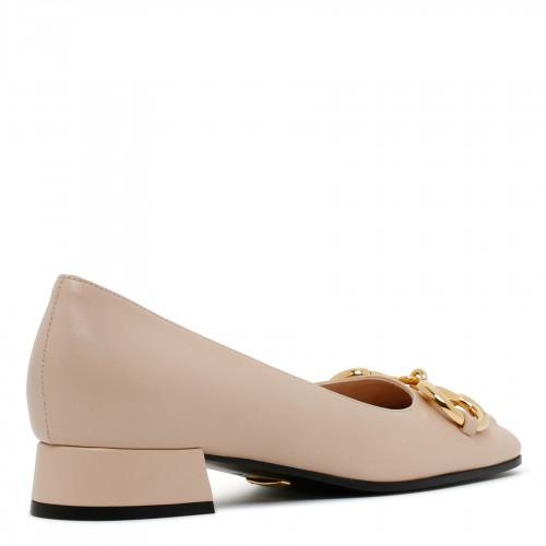Sleeveless mid dress