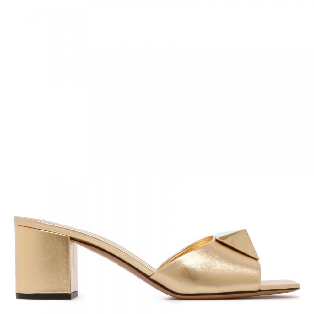 Damie Silk Jacquard Skirt Size S
