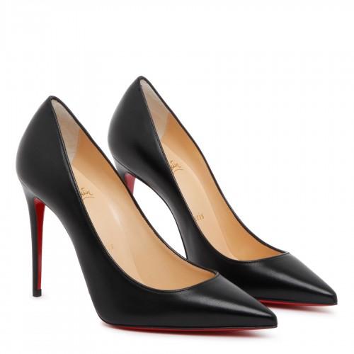 Carmen pink satin blouse