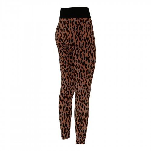 Rockstud Spike red large shoulder bag