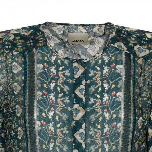Cabata black small tote bag