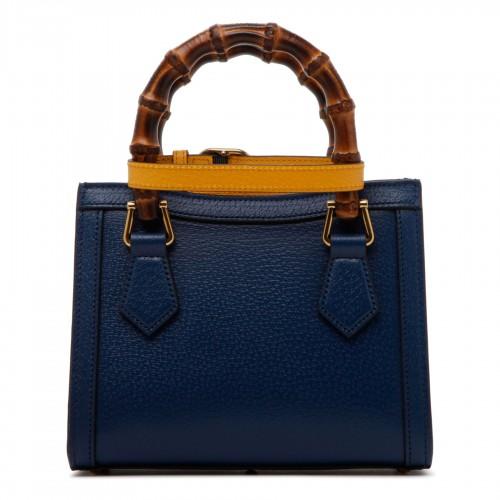 White tweed and organza blazer